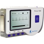 PC 180B  - easy home EKG